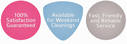 Residential & Commercial Cleaning